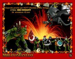Ork Conquest