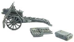 Mountain Howitzer Skoda 75/13