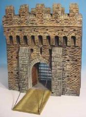 Medieval Drawbridge