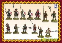 Medieval Italian Militia