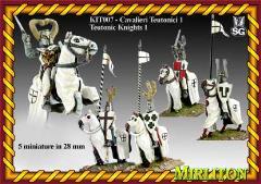 Teutonic Knights #1