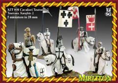 Teutonic Knights #2