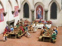 Duke Banquet
