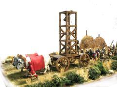 Martinella Bell Wagon 1250-1260