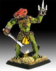 Lizardman Hero