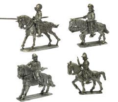 Cavalli Leggeri 1515-1530