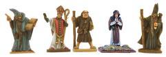 Wizards & Priests