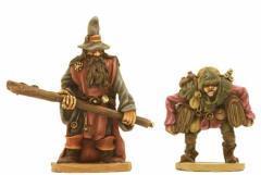 Wizard & Companion