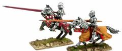 Human Knights w/Heavy Armor