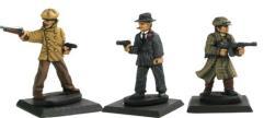 Gangland Gunmen