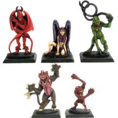 Demons #1