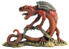 Marsh Dragon