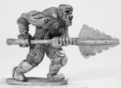 Ogre Mercenary #1