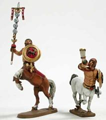 Centaur Command