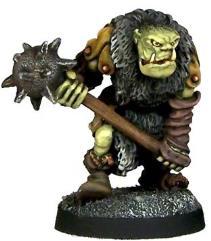 Great Big Orc Warrior #3