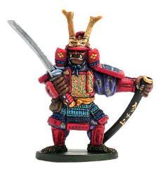 Nihon Orc Warchief