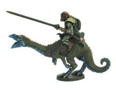 Lesser Orc Dragon Rider