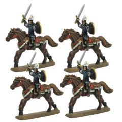 High Elf Light Cavalry w/Sword
