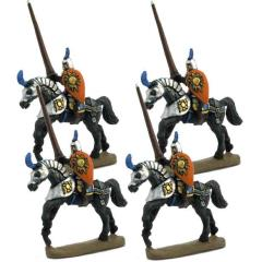 High Elf Light Cavalry w/Lance