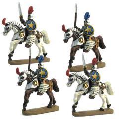 High Elf Knights