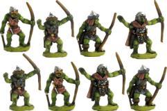 Orc Archers #1