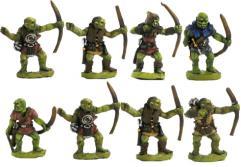 Orc Archers #2