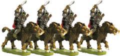 Warthog Riders