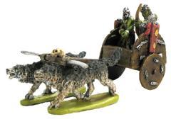 Orc War Chariot