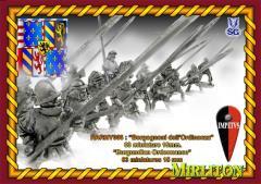 Burgundian of Ordonnance