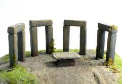 Stonehenge Temple, The