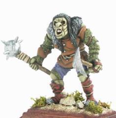 Half Giant Troll #1