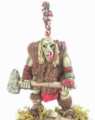 Half-Giant Troll #2