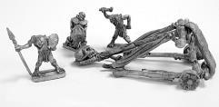 Bone Catapult & Crew