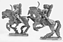 Wood Elf Cavalry #1