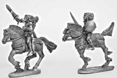 Wood Elf Cavalry #2