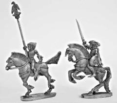 Wood Elf Cavalry Command