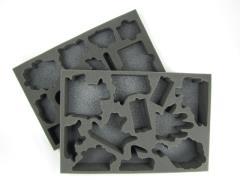 Dread Fleet Game Box Foam Kit