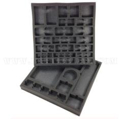 Heroes of Normandie Foam Tray Kit