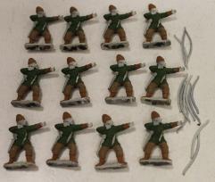 Ancient Archers Collection #2