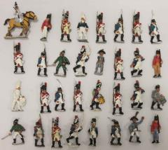 British Infantry Collection #7