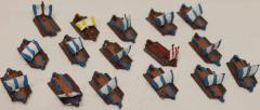 Ancient Warship Collection #4