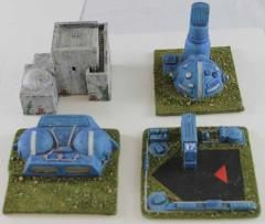 Miscellaneous Building Collection #6