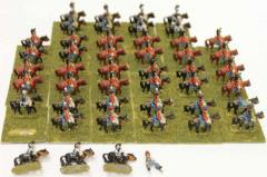 British Cavalry Collection #3