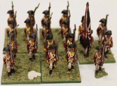 British Infantry Collection #1