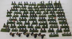 British Infantry Collection #3