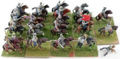 Confederate Cavalry Collection #1