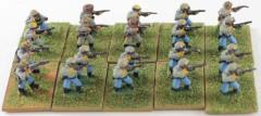 Confederate Infantry Collection #2