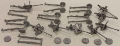 Artillery Collection