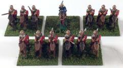 Roman Cavalry #1