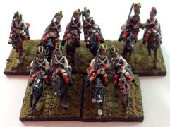 Austrian Cavalry Collection #1